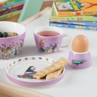 Ceramic Stacking Breakfast Set - Matilda