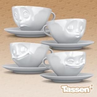 Tassen Emotion Cups