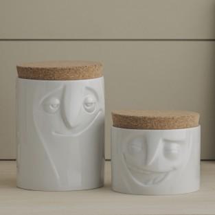 Tassen Storage Jars