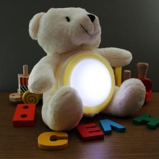 Glow Teddy