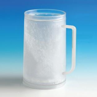 The Frosty Ice Tankard