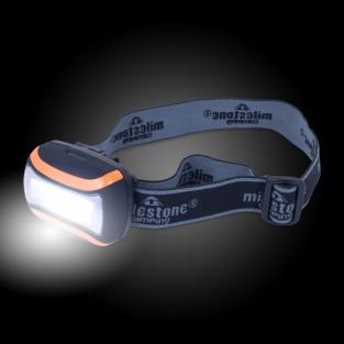 3W Cob Ultra Bright Head Light