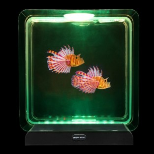 Lion Fish Tropical Mood Light
