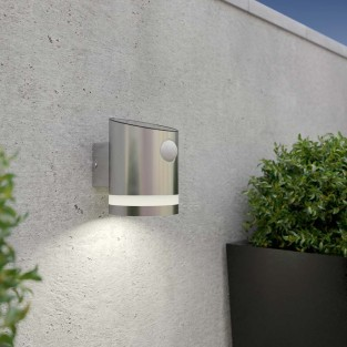 Solar Truro Motion Sensor Light
