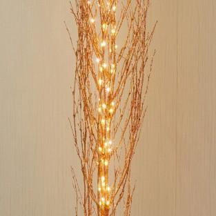 Twig Light 1.2 M Rose Gold / Copper