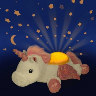 Cloud B Twilight Unicorn Buddy