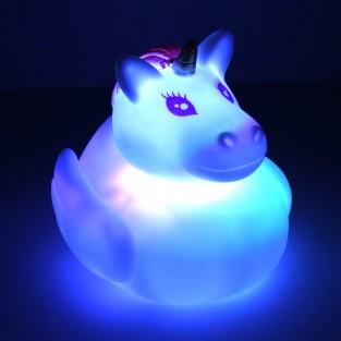Unicorn Bath Duck