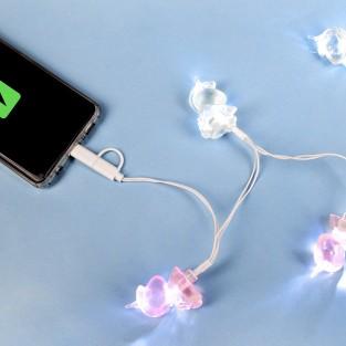 Unicorn USB Lights Charger