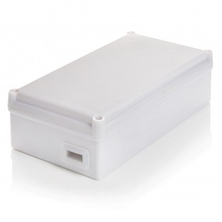 USB Battery Box