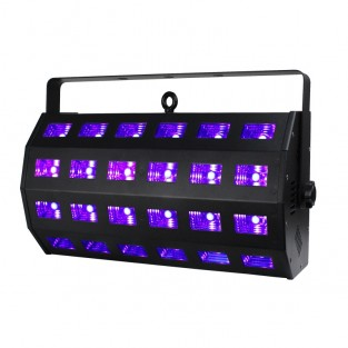 UV Power Flood Light