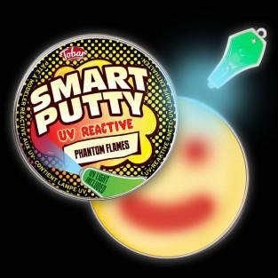 UV Smart Putty