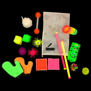 UV Sensory Kit Small