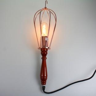 Vintage Cage Lantern (ABC2708)