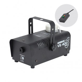 VS 400W Fogger Smoke Machine MKII