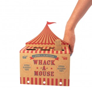 Make Your Own Whack-A-Mouse