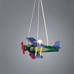 Yumbo Aeroplane Pendant