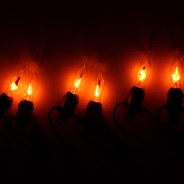 10 Flicker Bulb Stringlights 6