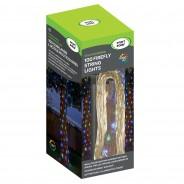 100 Solar Firefly String Lights 8