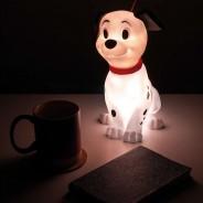 101 Dalmatians Lamp 1