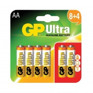 AA Batteries (12 pack) 1