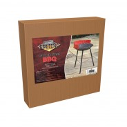 """14"""" Steel BBQ Barbeque  5"""