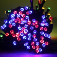 150 LED Dual Coloured Chaser Lights 4