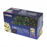 150 LED Dual Coloured Chaser Lights 6