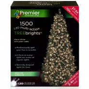 1500 Warm White Treebrights with Timer 3