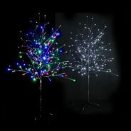 1.5m Colour Change Blossom Tree 1
