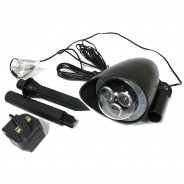 18cm Outdoor LED Path Light Projector 4