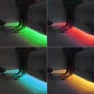 1m Colour Change Tube Lamp R/C 17778 3