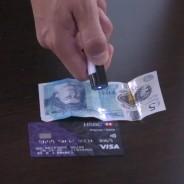 2 in 1 UV Light and Money Detector Pen 1