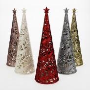 24cm Christmas Tree Table Decoration  2