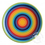 Rainbow Ceramics Table Essentials  15 26cm Plate