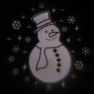 3 Piece Outdoor LED Xmas Projector 6