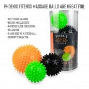 3 Spiky Massage Balls 2