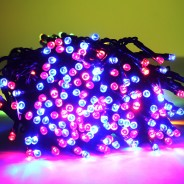 300 LED Dual Colour Chaser Lights 3