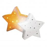 3D Ceramic Lamp Star 5