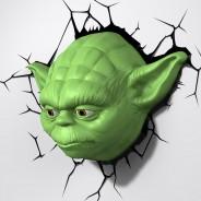 3D FX Star Wars Yoda 2