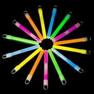 """Wholesale Glow Sticks 4""""  4"""