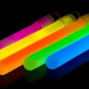 """Glow Sticks 4"""" 5"""
