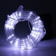 40 LED Multi Function Rope Light B/O 3 Cool White