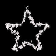 40 LED Acrylic Star Light 1