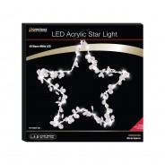 40 LED Acrylic Star Light 3