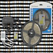 5M Dual Warm & Cool White LED Tape (153.739) 3
