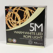 5m LED Rope Light Multi Function 7