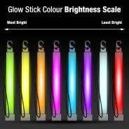 """Glow Sticks 6"""" 5"""