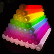 """Glow Sticks 6"""" 6"""