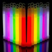"""Glow Sticks Wholesale 6"""" 5"""