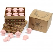 Soy Wax Shroom Melts (6 pack) 13 Coffee
